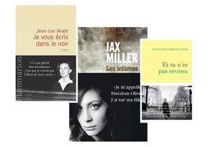 Grand Prix des Lectrices de ELLE : voici les gagnants !