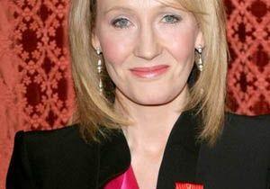 Harry Potter : J.K. Rowling accusée de plagiat