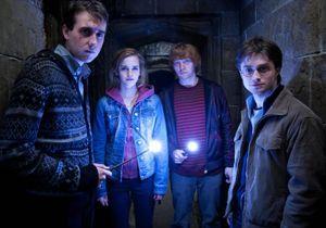 Harry Potterrevient : JK Rowling rend les Moldus fous sur Twitter !