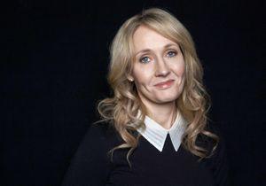 J.K. Rowling fait une surprise aux fans d'Harry Potter
