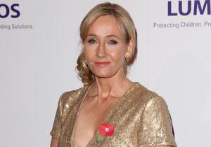 J.K. Rowling, la meilleure avocate de Dumbledore, attaqué pour son homosexualité