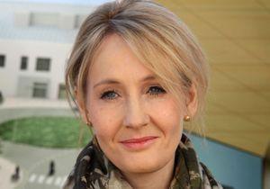 J.K Rowling prépare une surprise de Noël pour les fans de Harry Potter
