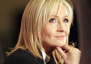 J.K. Rowling : ses galères de mère célibataire
