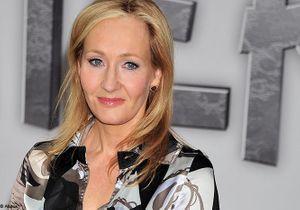 J.K. Rowling: son premier livre sans Harry Potter!