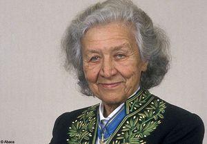 Jacqueline de Romilly : son autobiographie paraîtra en 2011
