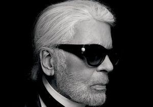 Karl Lagerfeld, Raphaëlle Bacqué raconte les dessous du Kaiser