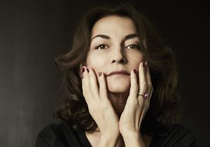 L'interview bouleversante de Nathalie Rykiel : «Je porte ma mère en bandoulière»