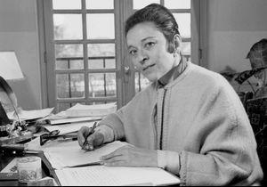 La journaliste et romancière Edmonde Charles-Roux est décédée