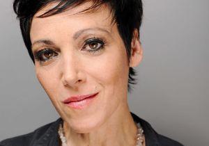 Marcela Iacub reçoit un prix pour son livre sur DSK