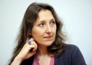 Marie Darrieussecq rafle le prix Médicis