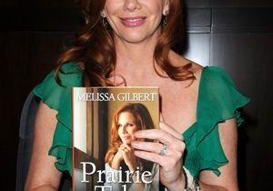 Melissa Gilbert alias Laura Ingalls publie ses mémoires