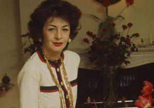 Peggy Roche, la discrète maîtresse de Françoise Sagan au coeur d'un livre