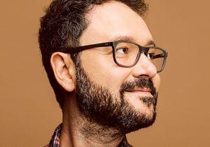 Riad Sattouf : « Le dessin est une forme d'auto-hypnose »