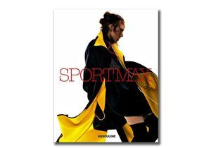 Sportmax célèbre ses 50 ans avec un livre anniversaire