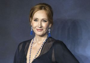 « The Ickabog » : J.K. Rowling met en ligne gratuitement un nouveau conte pour enfants