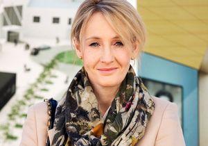 Tout le monde s'arrache le roman policier de J.K. Rowling