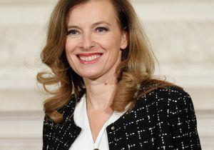 Valérie Trierweiler se confie sur sa nouvelle vie, son roman, ses fils, la politique...