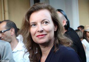 Valérie Trierweiler : Son roman-photo sur François Hollande fait un flop