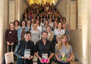 Grand Prix des Lectrices ELLE 2019 : les photos de la soirée