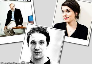 Les lauréats du Grand Prix des Lectrices 2010