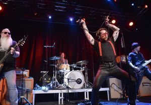 Eagles of Death Metal : le groupe finira son concert à l'Olympia