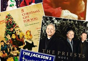 Albums de Noël : du plus cucul au plus branché !