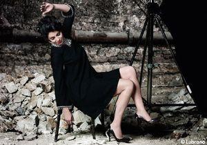 Les douceurs arabo-jazzy de Sophia Charaï