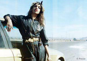 M.I.A. : la nouvelle reine de la pop ?
