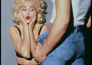 Madonna : ses plus célèbres provocations en gifs