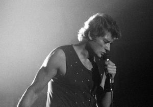 Playlist : les tubes de Johnny Hallyday à réécouter en boucle !