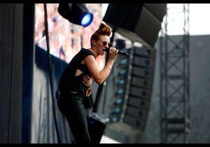 Festival Chorus 2015 : rendez-vous avec Shaka Ponk, La Roux et Charlie Winston !