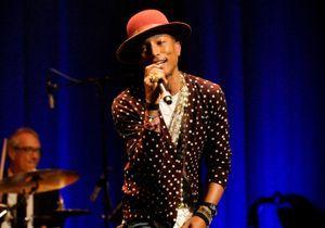 Pharrell Williams et Lenny Kravitz enflammeront le Main Square Festival d'Arras