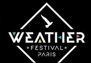Weather Festival : trois jours de concerts électro en pleine nature près de Paris