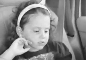 A 4 ans, Ariana Grande chantait aussi bien que Céline Dion