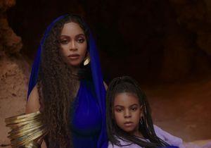 À seulement 7 ans, la fille de Beyoncé fait son entrée dans les charts