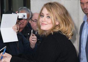 Adele déjà en tête des ventes dans le monde sur iTunes