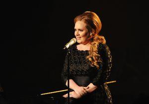 Adele diffuse un extrait de son nouvel album en avant-première