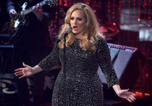 Adele : on connaît la date de sortie de son troisième album