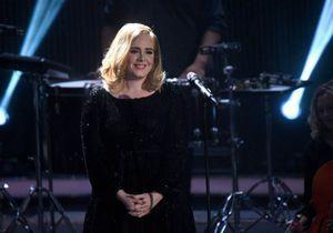 Adele : son fils la rendait « trop heureuse » pour écrire des chansons