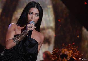 Anggun : une chanson franco-anglaise pour l'Eurovision