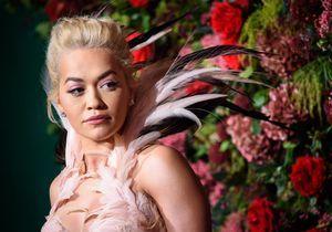 Après un playback calamiteux, Rita Ora devient la risée du Web