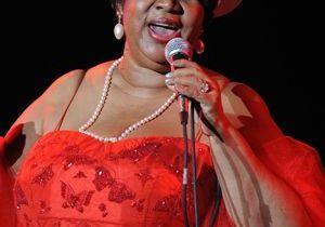 Aretha Franklin chantera à la cérémonie d'investiture de Barack Obama