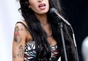 Back to black d'Amy Winehouse album le plus vendu du siècle