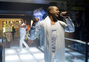 BET Awards 2015 : le casting d'« Empire » enflamme la scène