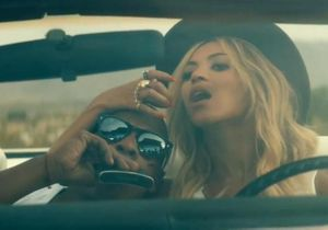 Beyoncé et Jay Z, gangsters de charme dans le teaser de « On The Run »