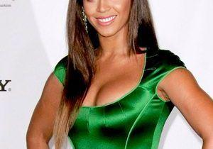 Beyonce se rapproche de l'ex de d'Halle Berry !