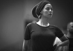 Beyoncé : une bête de travail pour le Super Bowl
