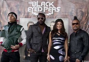 Black Eyed Peas : un concert supplémentaire à Paris