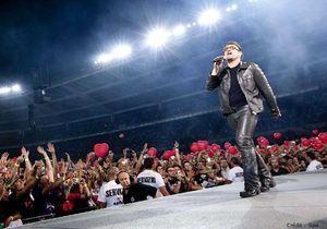 Bono : son retour en force sur la scène de Turin