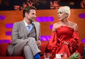 Bradley Cooper s'invite à un concert de Lady Gaga et chante avec elle